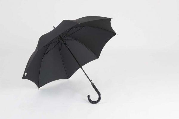 Ince & Sons Gentlemans Auto Open Umbrella-0
