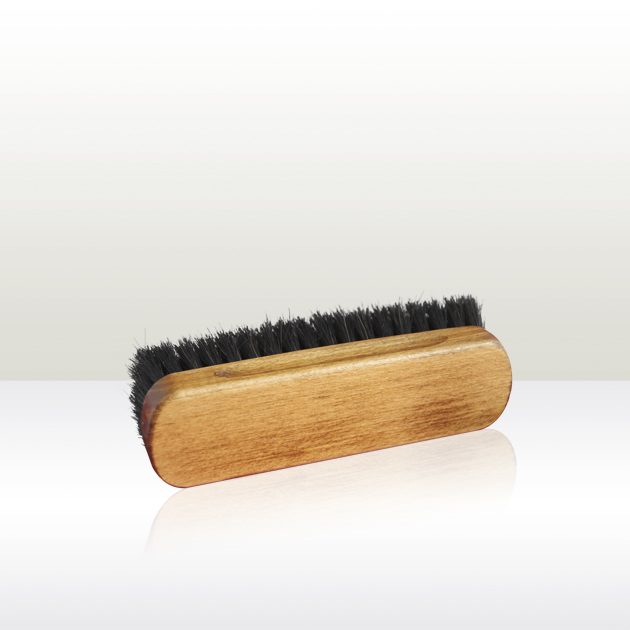 The Brogue Trader Handheld Brush-0