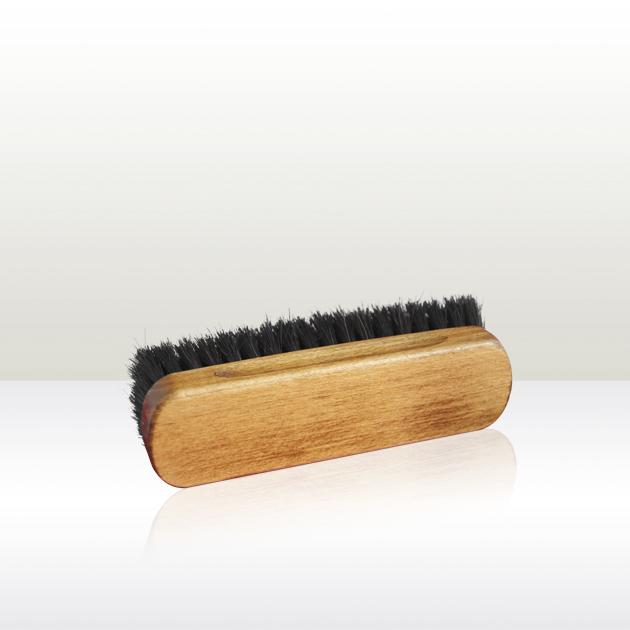 The Brogue Trader Handheld Brush-0