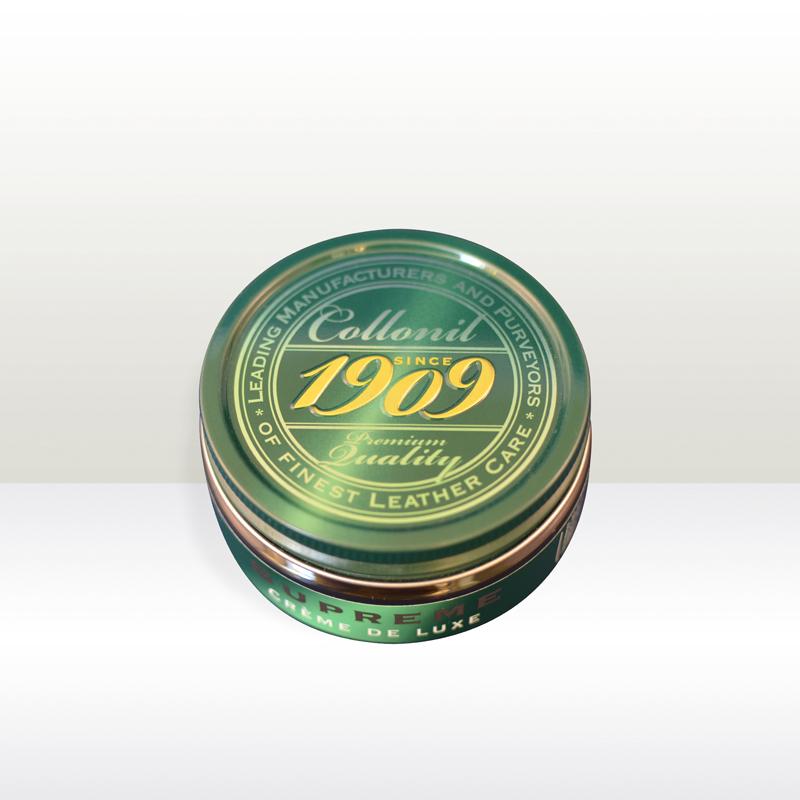 Collonil 1909 Creme de Luxe Cream Polish-0