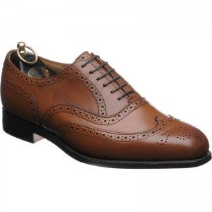 Trickers Piccadilly-0