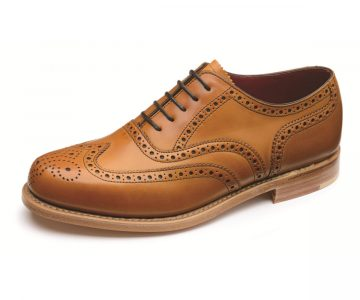 Loake Ladies Viv